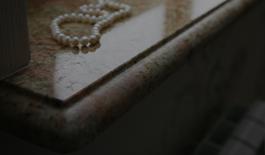 Podokonnik Granit Menu