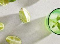 Кварцевый агломерат Belenco (Беленко) 5250 Elixir White